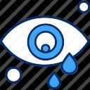 eye, medical, search, view