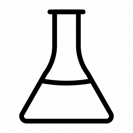 Experiment, flask, lab, medical, science icon - Download on Iconfinder