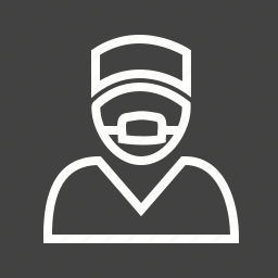 doctor, healer, medical staff, operate, operating, surgeon, surgery icon
