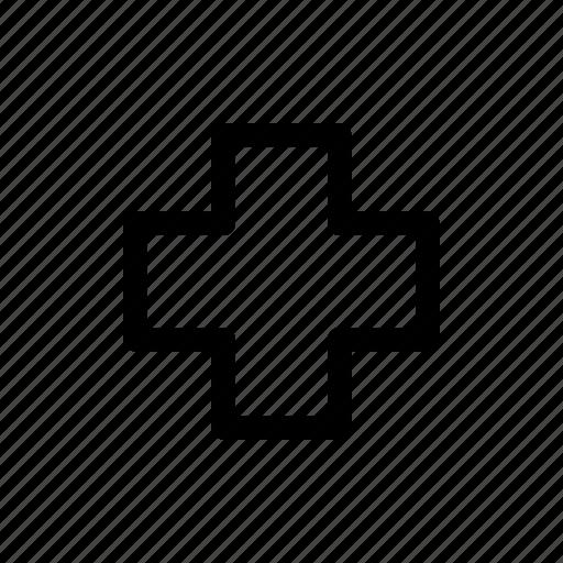 Health, health care, hospital, medical, medicine icon - Download on Iconfinder