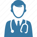 doctor, healthcare, medical aid, medical care icon