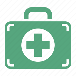 first aid, healthcare, medical assistance icon