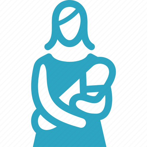 Baby, infant, mother, pediatrics icon - Download on Iconfinder