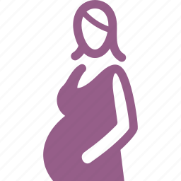 maternity, patient, pregnancy, pregnant icon