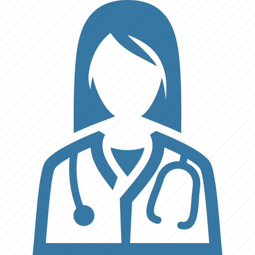 doctor, healthcare, medical assistance, stethoscope icon