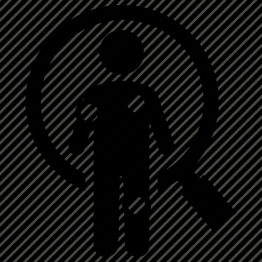 Diagnosis, patient, symptom checker icon - Download on Iconfinder