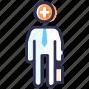 doctor, healthcare, hospital, medical personnel, pediatrician