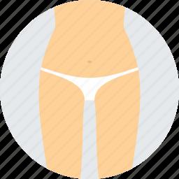 reshape, slim, waist, waistline, woman waist icon