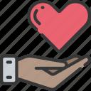 give, health, health care, heart, hospital, medical