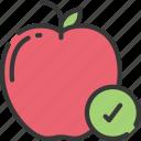 apple, good, health, health care, hospital, medical