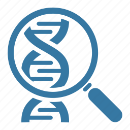 dna, genome, research, science icon