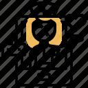 chatbot, consultant, contact, medicine, service icon