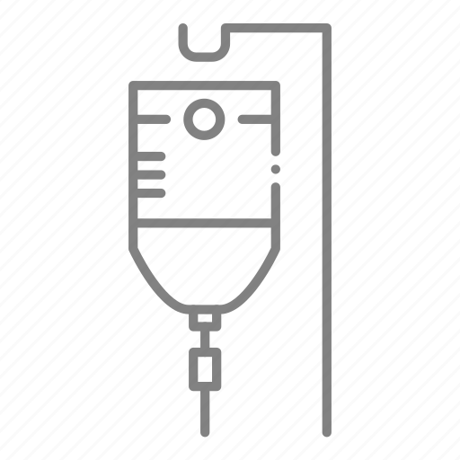doctor, drip, health, hospital, iv, medical, physician icon