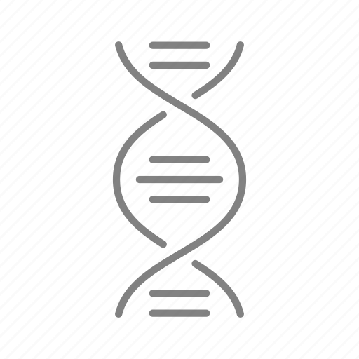 dna, genetics, health, hospital, lab, medical, physician icon