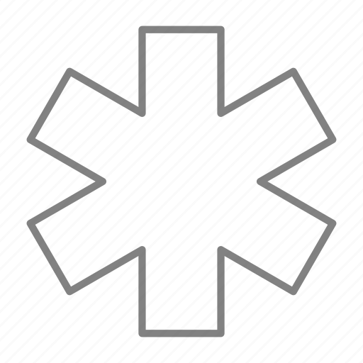 Ambulance, doctor, emergency, health, hospital, medical, physician icon - Download on Iconfinder