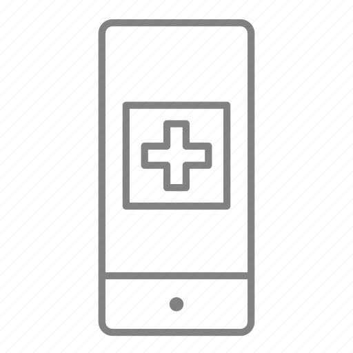 doctor, health, hospital, iphone, medical, online medical, physician icon