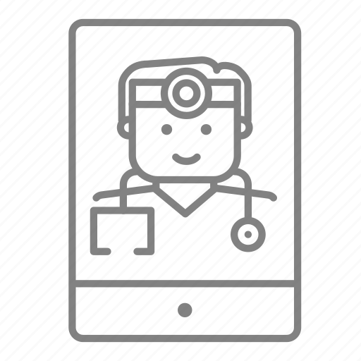doctor, doctor's appointment, health, hospital, medical, online medical, physician icon