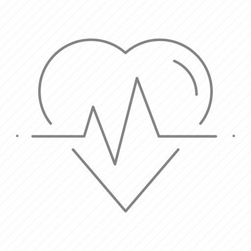 cardio, doctor, health, heart, heart rate, medical, physician icon