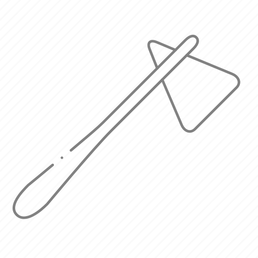 doctor, doctor's hammer, health, hospital, medical, physician, reflex hammer icon