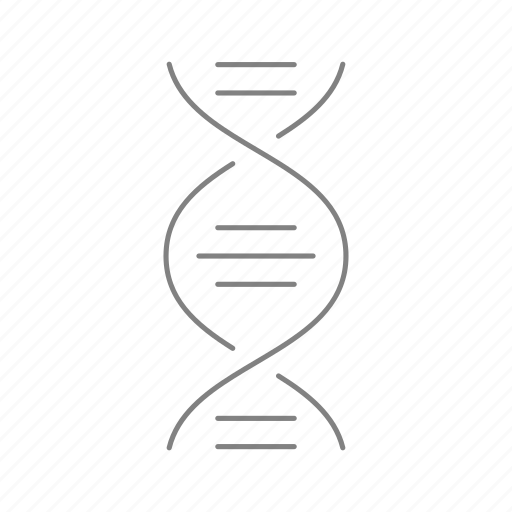 dna, genetics, health, hospital, laboratory, medical, physician icon