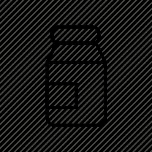 bottle02, health, health care, medical, medicine, medicine bottle, pill icon