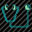 clinic, doctor, healthcare, hospital, medical, stethoscope, treatment