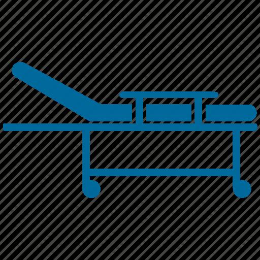 bed, health, medical, sleep icon