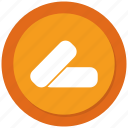 doctor, health, medicine, pill icon