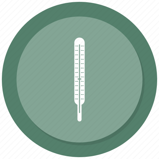 heat, temperature, thermometer, warm icon