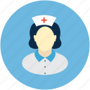 hospital, medical, medicine, nurse icon