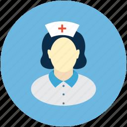hospital, medical, medicine, nurse icon