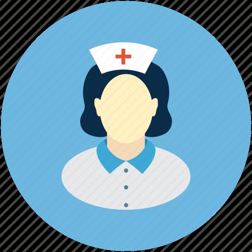 Nurse, hospital, medical, medicine icon - Download on Iconfinder