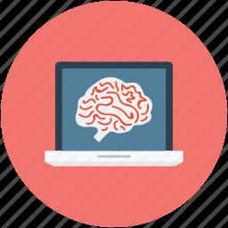 brain, brain research, mind, neurologist icon
