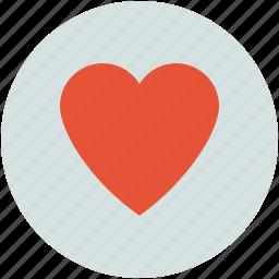 heart, human, human heart, love icon