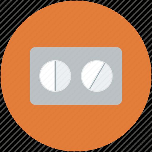 Medications, medicine, pills, tablets icon - Download on Iconfinder