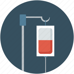blood, blood bag, blood transfusion, human blood transfusion icon