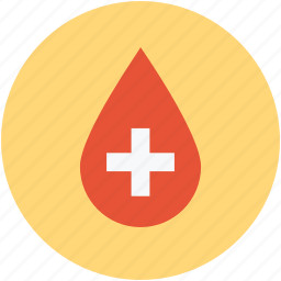blood, blood drop, healthcare, medical sign icon