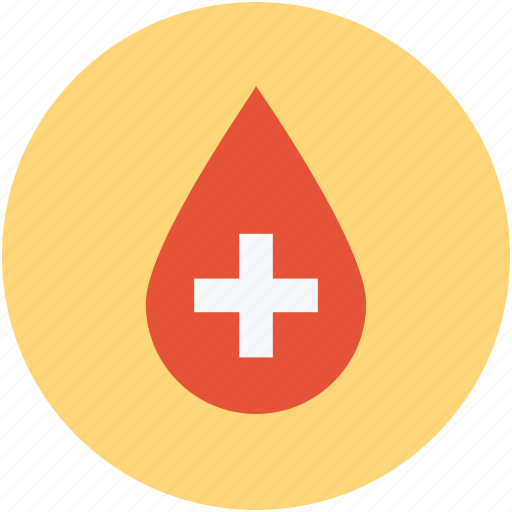 Blood, blood drop, healthcare, medical sign icon - Download on Iconfinder