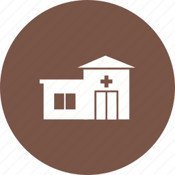 center, clinic, emergency, health, hospital, medical, room icon
