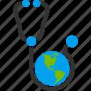 global healthcare, medical, health care, medication, stethoscope, medicine, international assistance