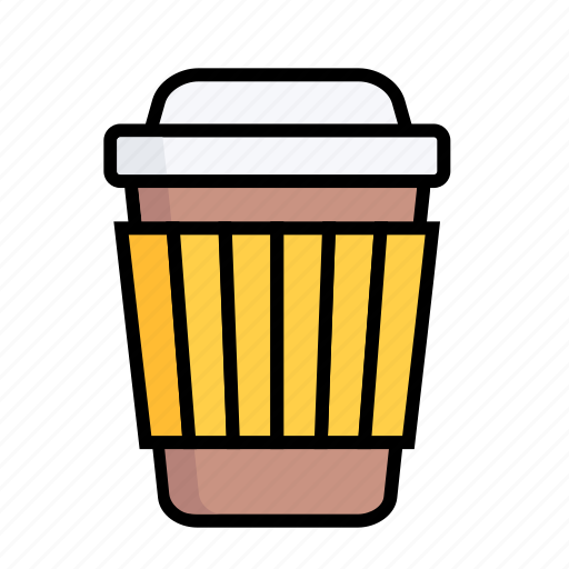 coffe, coffee, cup, drink, juice, tea, water icon