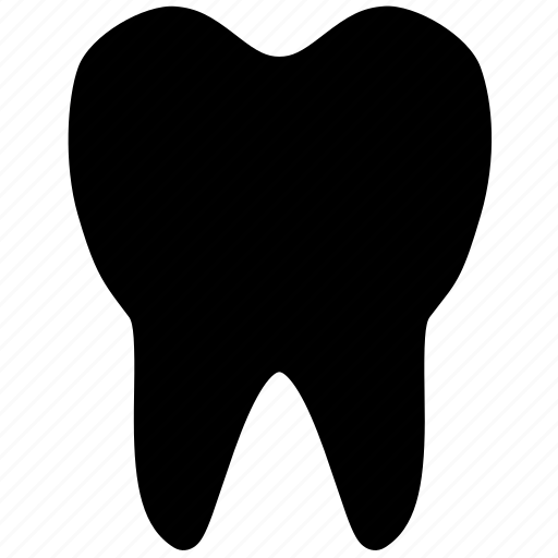 cavity, dentist, health, molar, stomatology, tooth icon