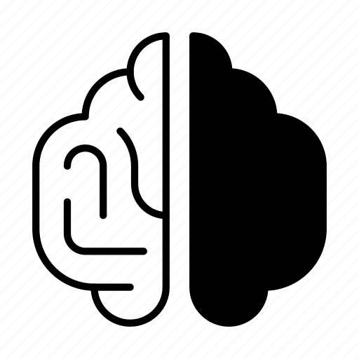 Brain, head, human, idea, mind icon - Download on Iconfinder