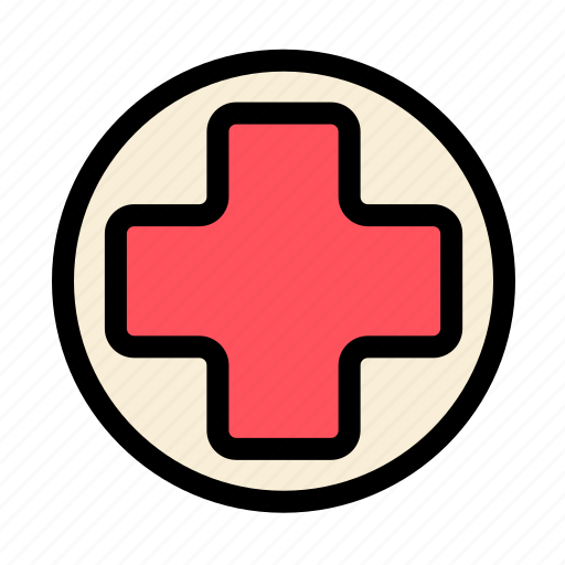 cross, health, hospital, medical, medicine icon