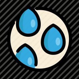 drop, health, medical, medicine, water icon