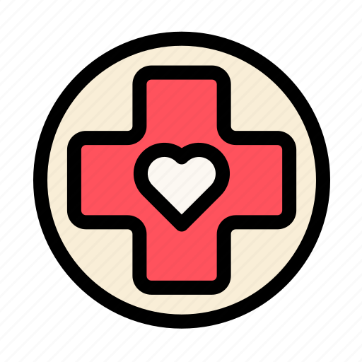 Cross, health, hospital, medical, medicine icon - Download on Iconfinder