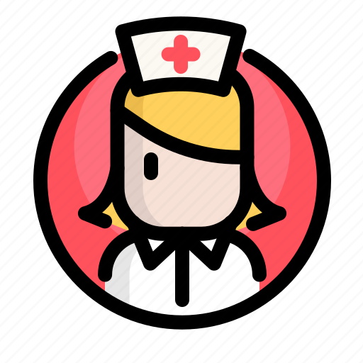 health, medical, medicine, nurse icon