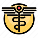 health, medical, medicine, sign icon