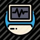 cardiogram, electrocardiogram, health, medical, medicine