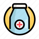 cross, drugs, health, medical, medicine, pills icon
